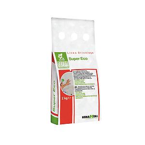 Leroy merlin colla in polvere kerakoll super bianco eco for Polvere di ceramica leroy merlin