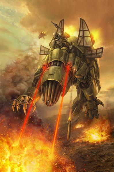 Mandalorian wars