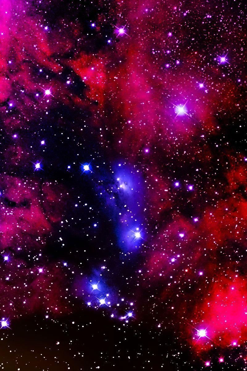 Object NGC 6914 nebula Distance 5000 LY Constellation