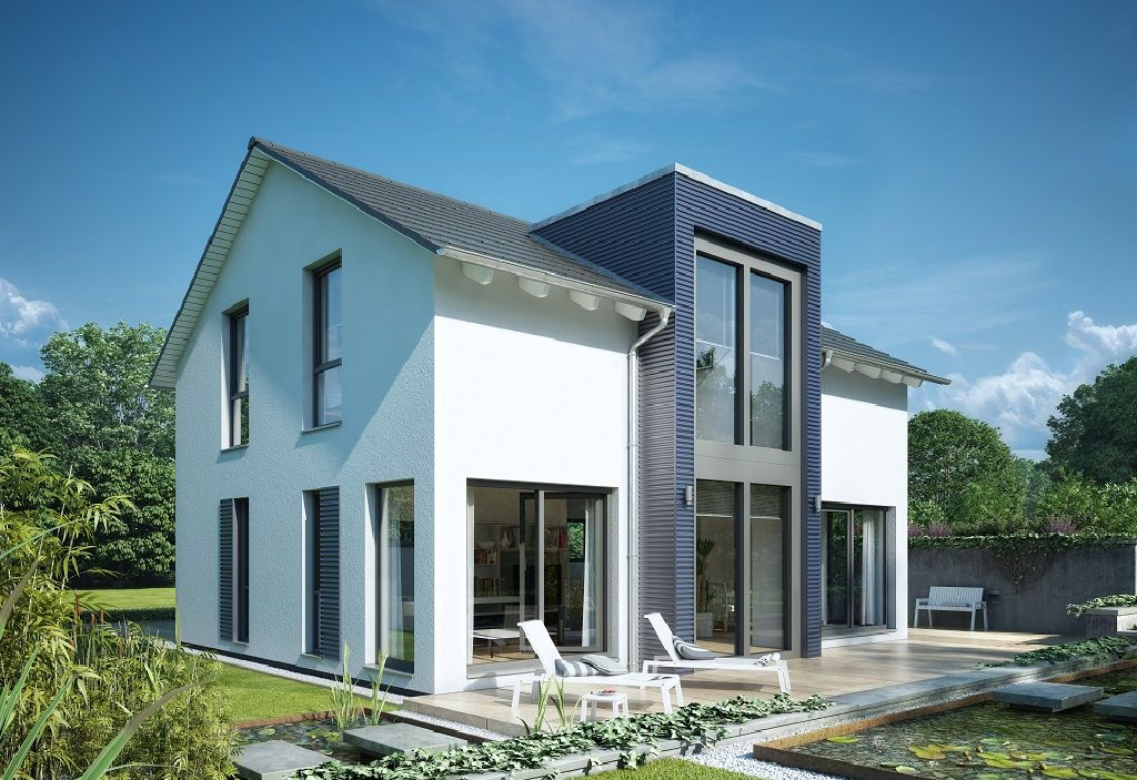 CONCEPT-M Aktionshaus 134 TR V3 - Bien Zenker | Haus and House
