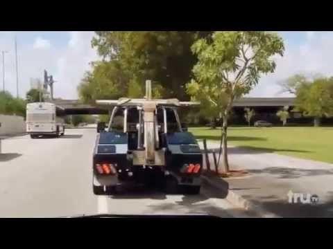 South Beach Tow - Take the Money S03E17