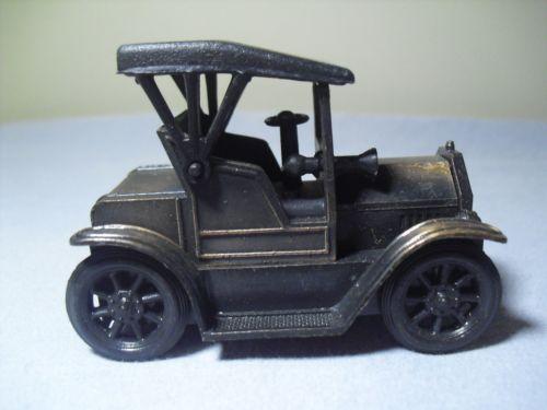 1917 Ford Model T Die Cast Pencil Sharpener Ford Models