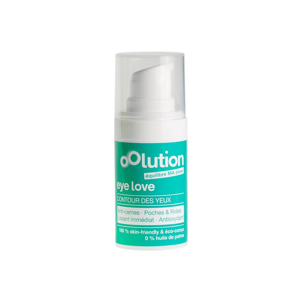 oolution eye love