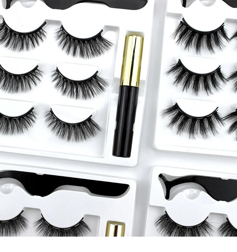 Pin on eyes lashes extension