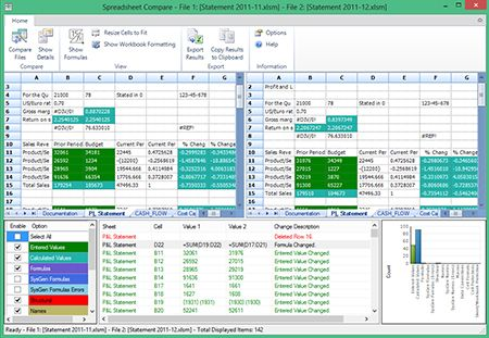 Microsoft Excel Spreadsheet Compare Tool Check more at   - spreadsheet