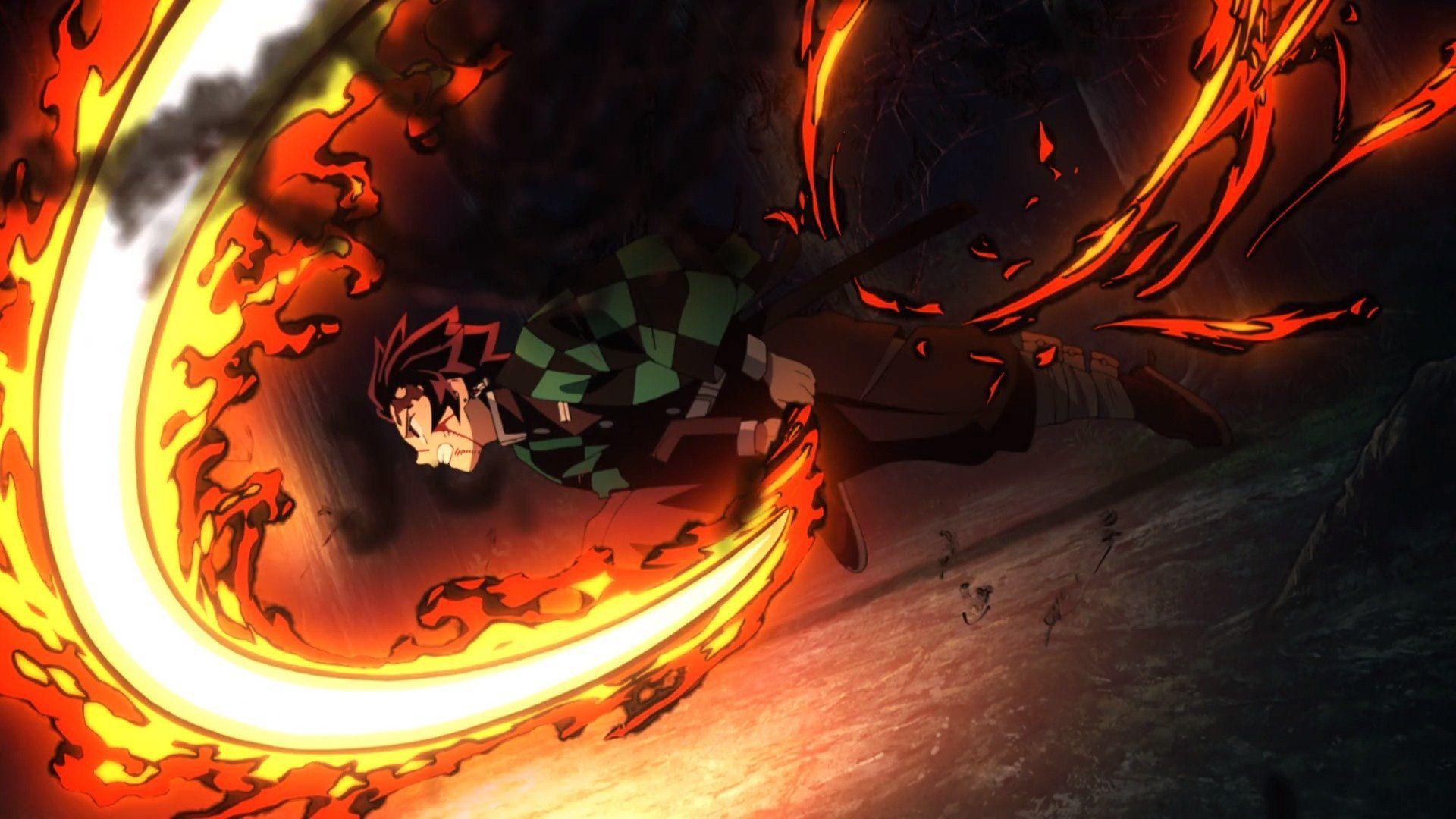 Demon Slayer Kimetsu No Yaiba Chapter 204 Release Date Spoilers Manga Series To End As Tanjiro Returns Home In 2020 Demon Slayer Anime Fan
