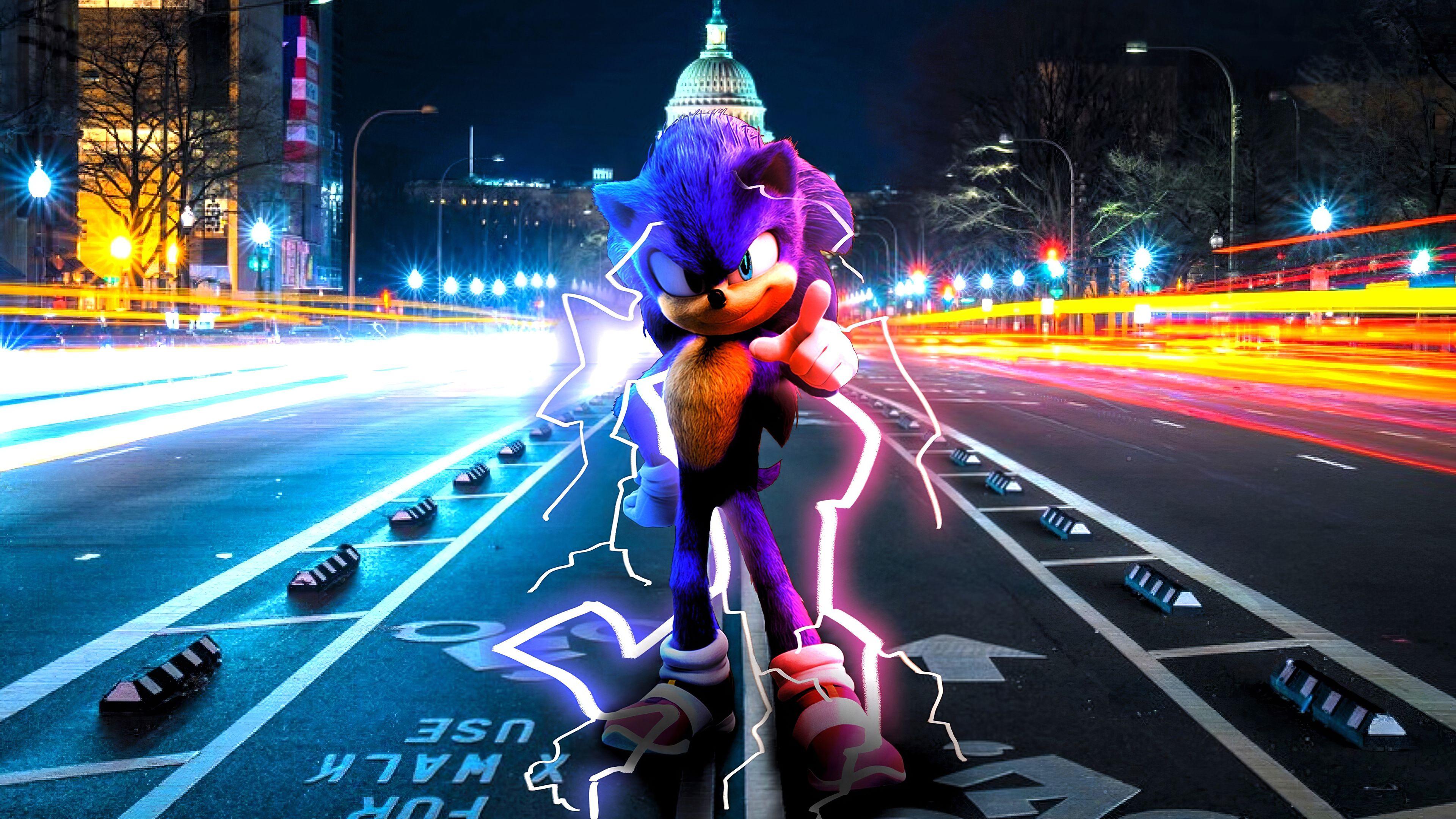 2020 Sonic The Hedgehog 2020 Sonic The Hedgehog Wallpapers 2020 Sonic The Hedgehog 4k Wallpapers Sonic Wallpaper Pc Sonic The Hedgehog