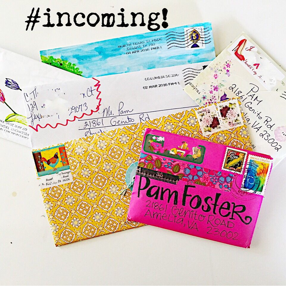 48++ Letter writing paper and envelopes ideas