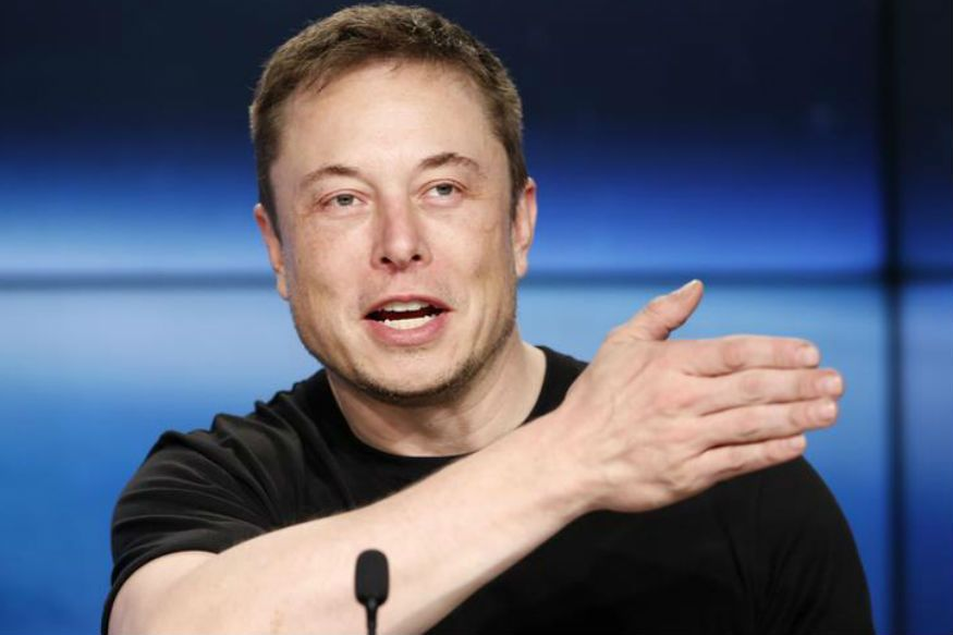 Tesla S Musk Resolves Farting Unicorn Row With Us Potter Tom Edwards Of Evergreen Colorado Wrote On His Website On Friday That T Elon Musk Elon Workplace Rules