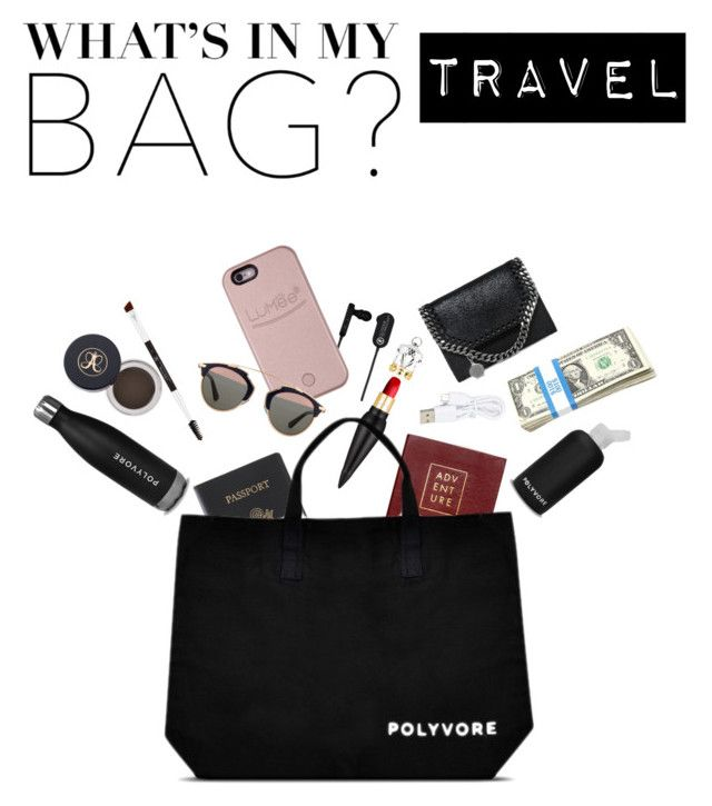 """""""#ContestOnTheGo #ContestEntry"""" by tiaragucci ❤ liked on Polyvore featuring Christian Louboutin, Sloane Stationery, Outdoor Tech, Royce Leather, Christian Dior, bkr, STELLA McCARTNEY, Forever 21, contestentry and ContestOnTheGo"""