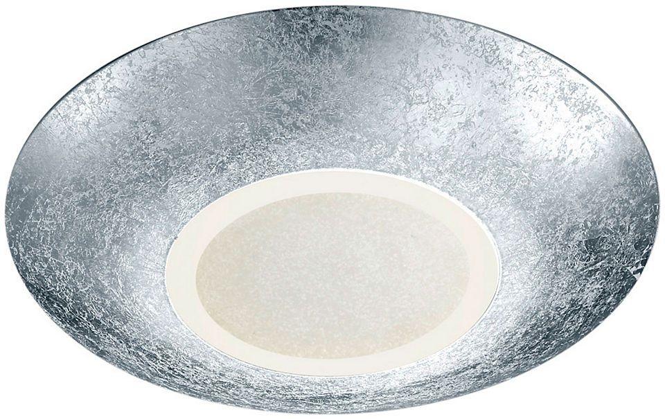 Trio Leuchten, LED Deckenleuchte, rund, »CHIROS« Jetzt bestellen - led deckenleuchte küche