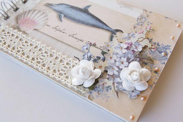 Tilda notebook