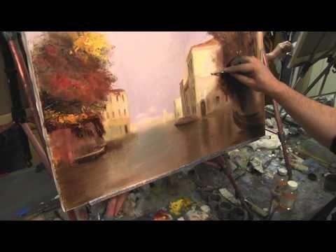 Уроки рисования от игоря сахарова
