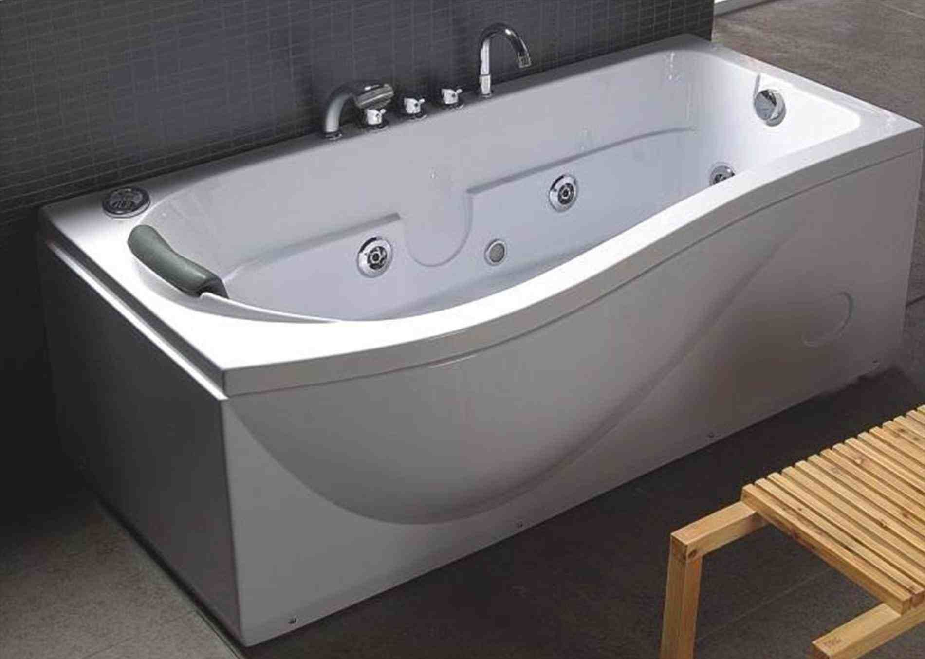 Freestanding Spa Bath
