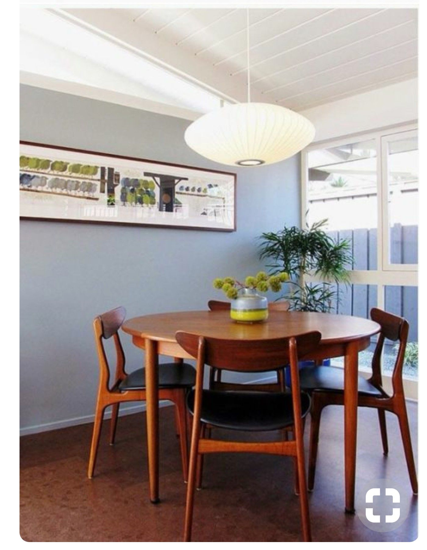 Pin By Wendy Raymond On Dining Room In 2019 Mid Century Modern