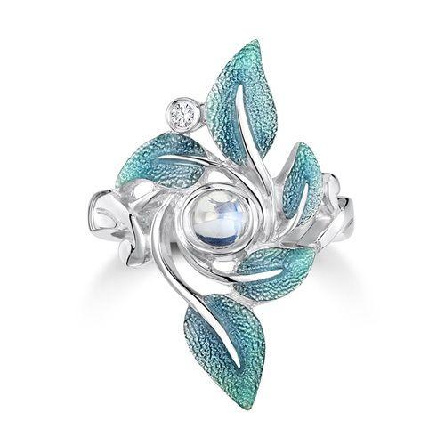 Rings R Us - Sheila Fleet Silver