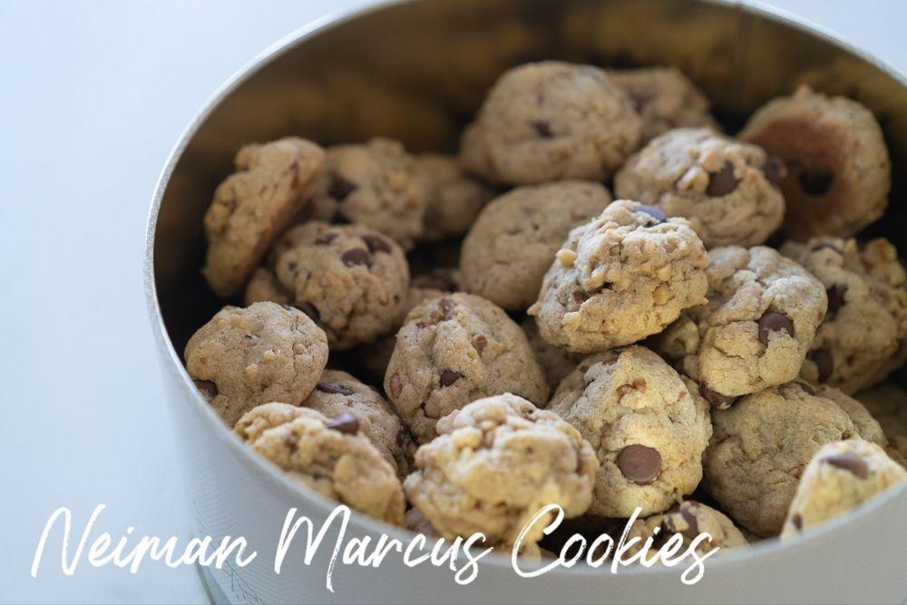 Neiman marcus christmas cookies recipe cookie recipes