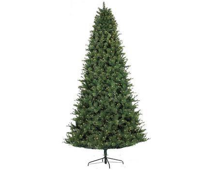 NOMA Pre-Lit Slim Bristol Pine Christmas Tree, 9-ft | Canadian Tire - NOMA Pre-Lit Slim Bristol Pine Christmas Tree, 9-ft Canadian Tire