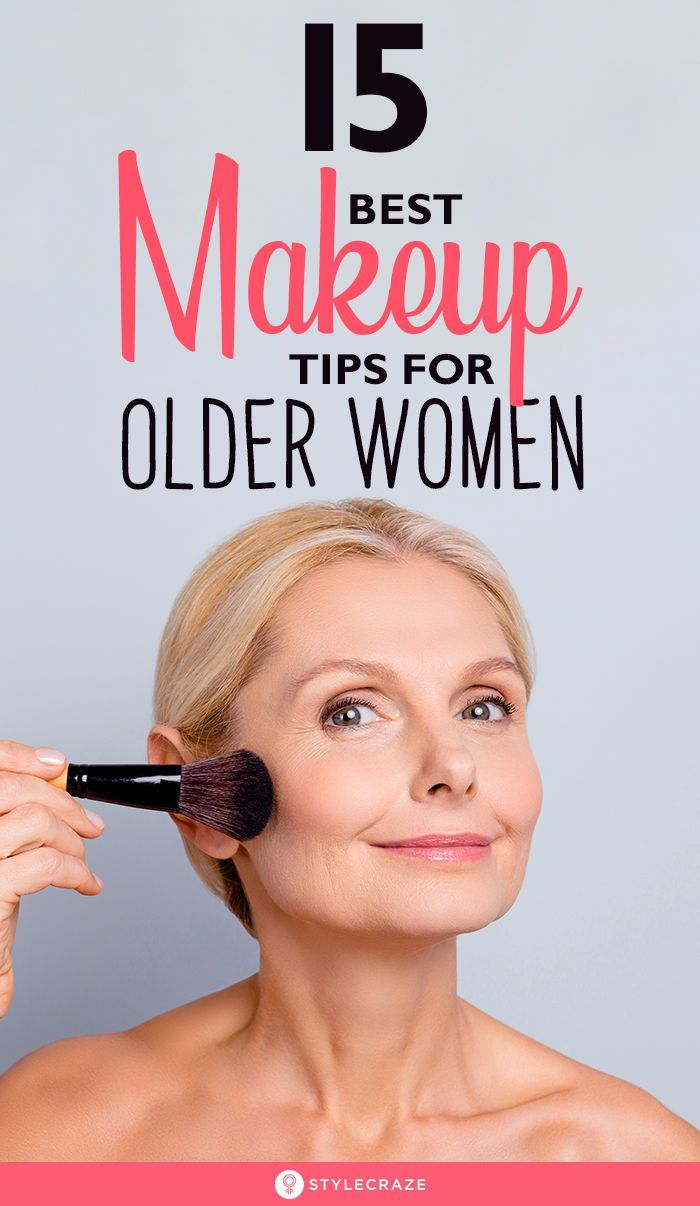 Best Foundation For Aging Skin Over 60: Which One Will