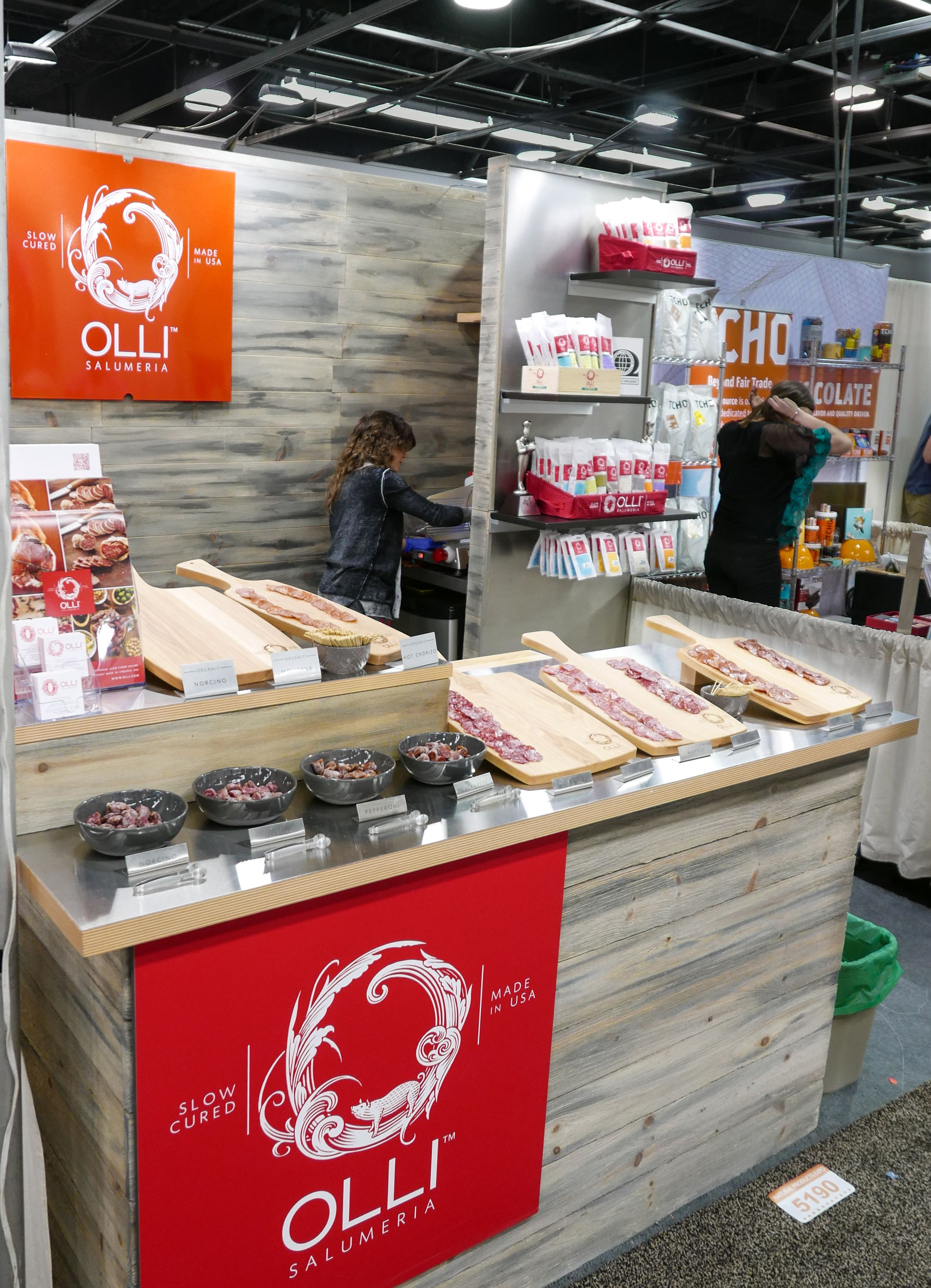 Exhibition Booth Materials : Successful food booth designs business trade show booth design