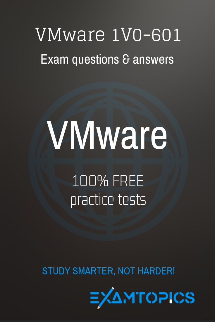 free vmware certification