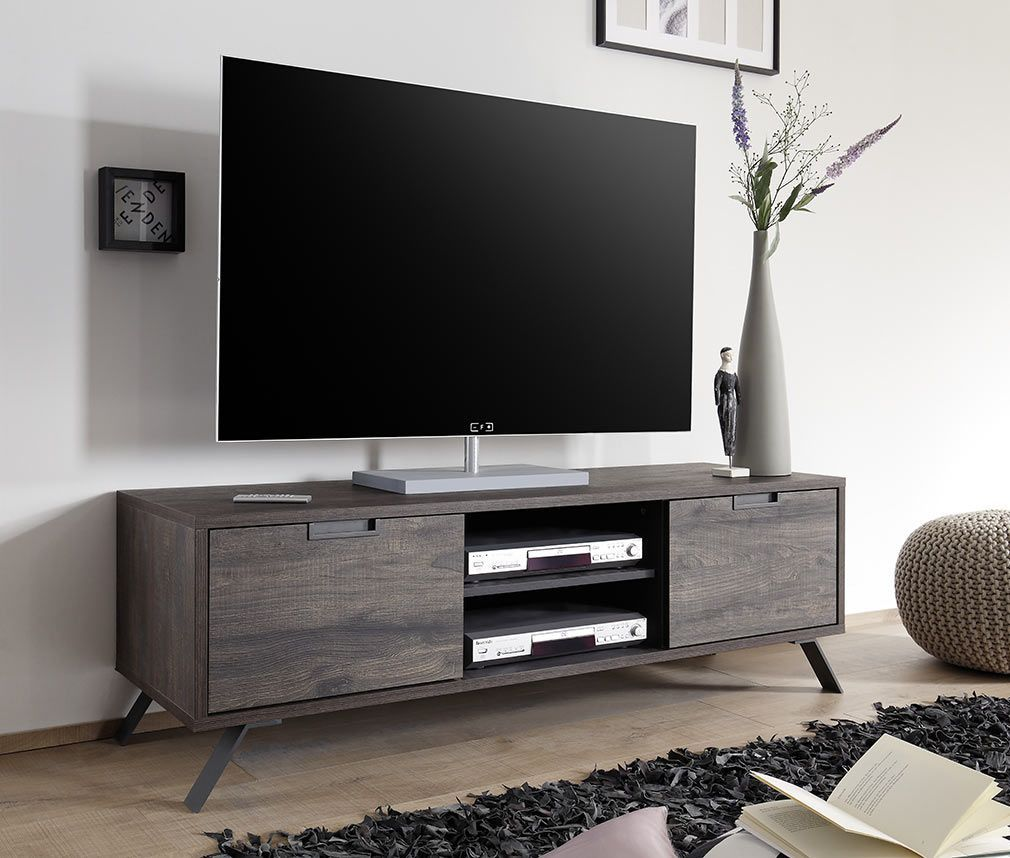 Besta Tv Stand Design Decoration # Meuble Tv Wenge But