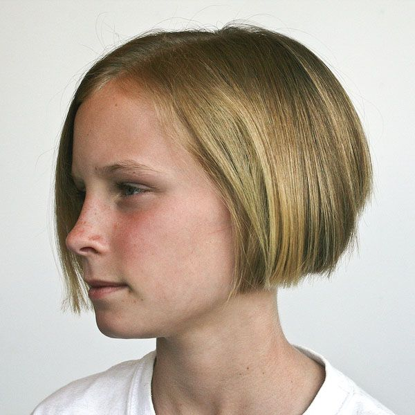 Stupendous 1000 Images About Haircuts For Girls On Pinterest Short Hairstyles For Black Women Fulllsitofus
