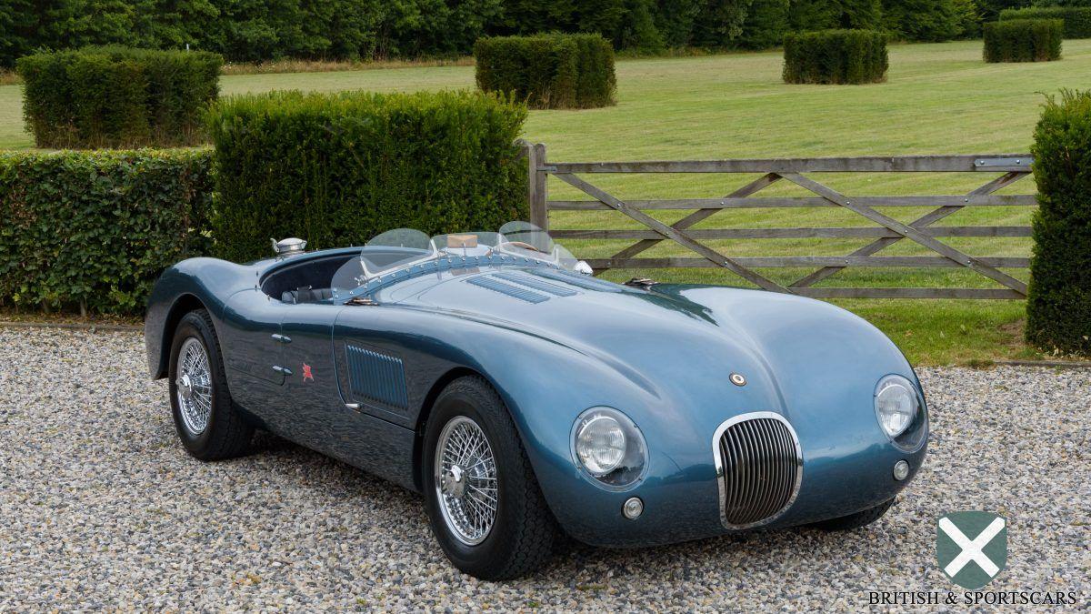 Jaguar jaguar c : Jaguar C-Type Replica | Jaguar | Pinterest | Cars, Jaguar daimler ...