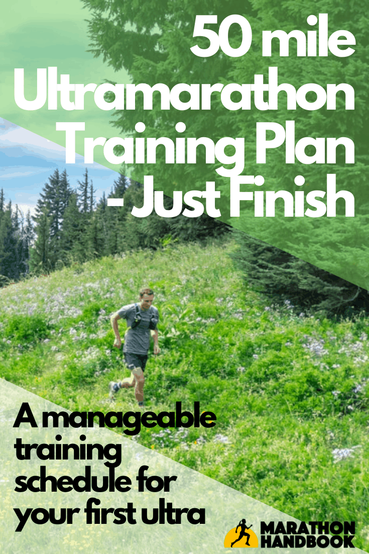 Essential Guide To Running 50 Miles + FREE 50 Mile Training Plans 5