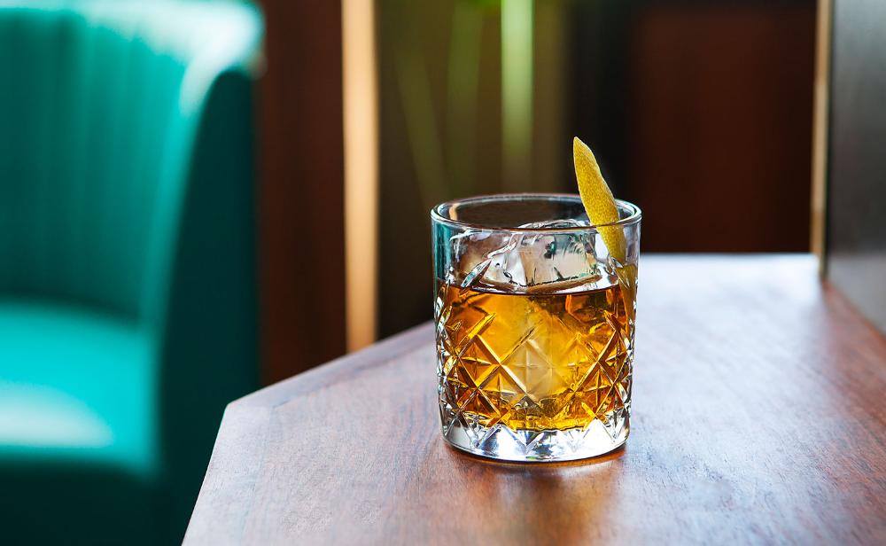 Pin Auf Cocktails