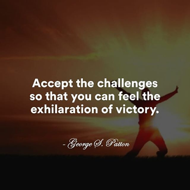 Life Challenges Quotes: Life Is Full Of Challenges And Surprises Face Them Head On