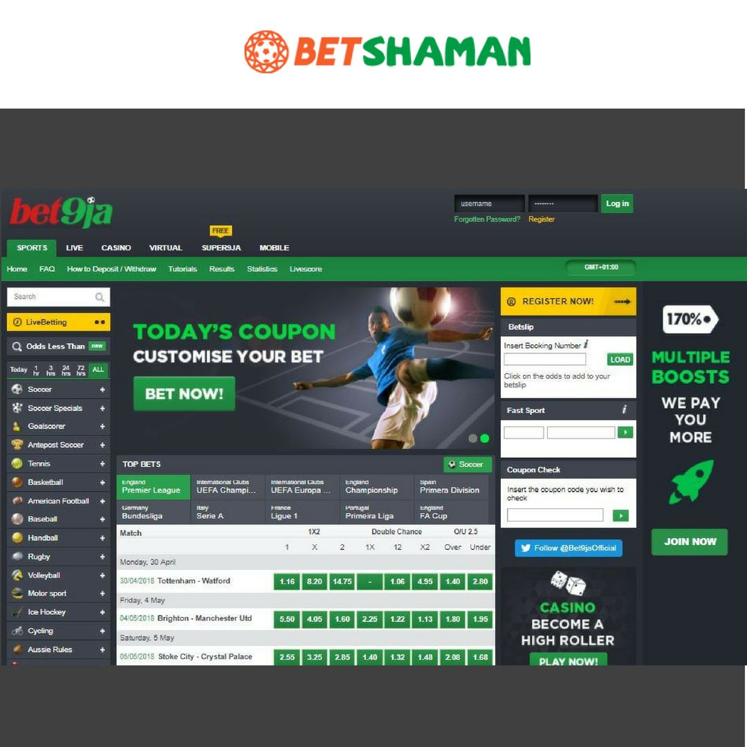 Professional bookies compare and review the best betting