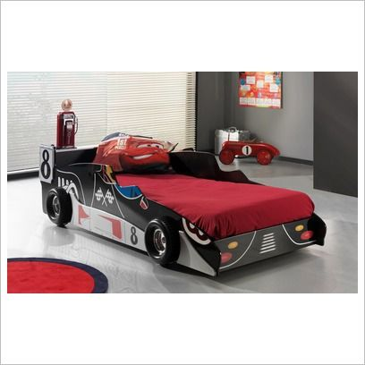 Luxury F1 Racing Car Bed Kids Car Bed Car Bed Stylish Kids Room
