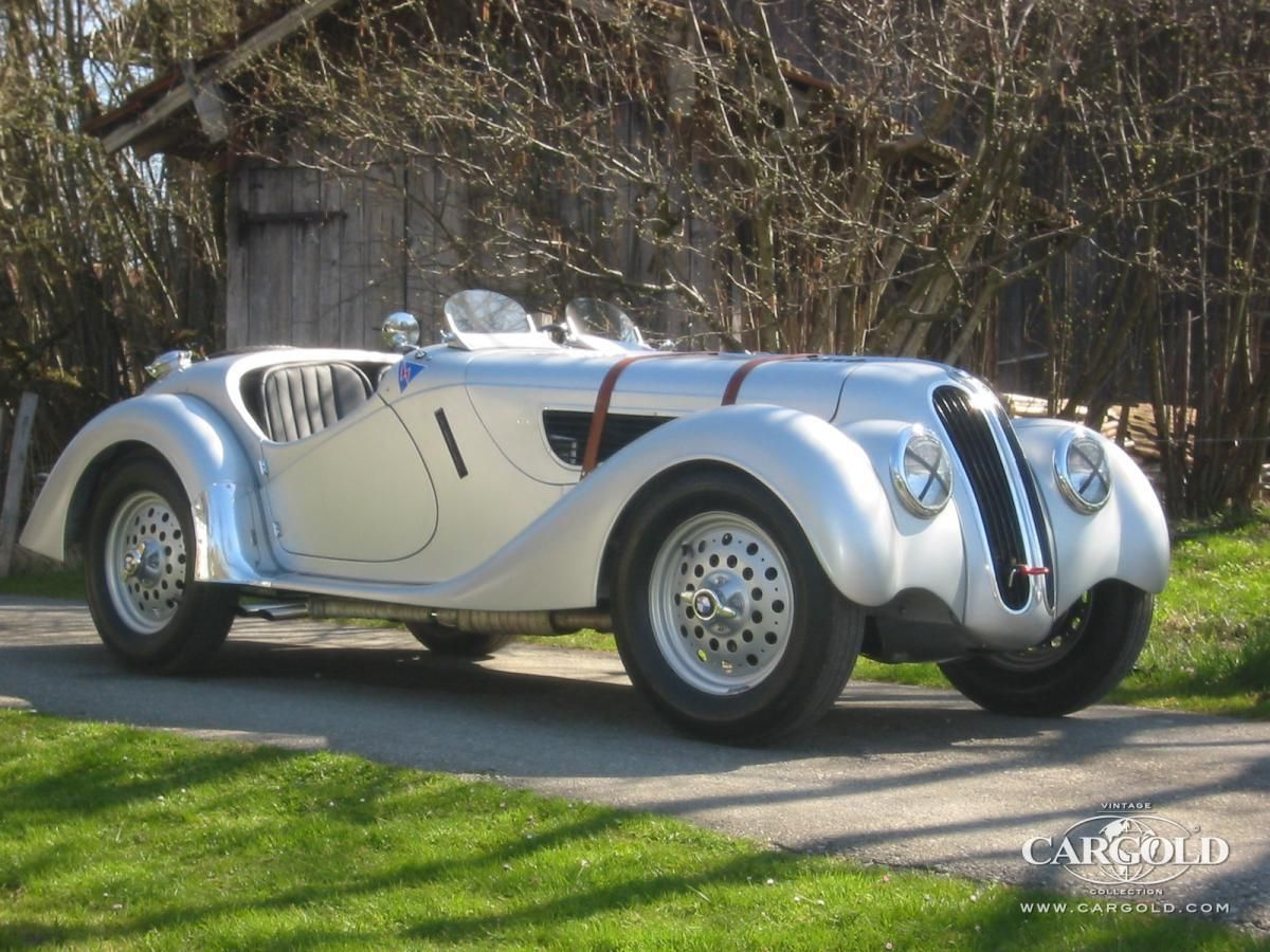 BMW 328 Sport | German classic cars. | Pinterest | Bmw 328, BMW and ...