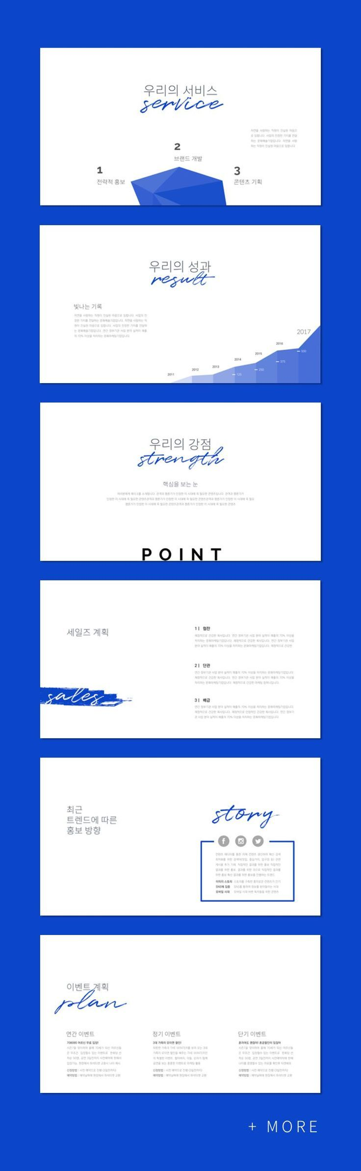 ppt point presentation template keynote simple minimal business marketing portfolio web ui design pinterest template