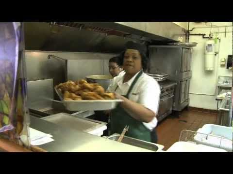 Priscillas Ultimate Soul Food, WGN Chicago's Best - YouTube