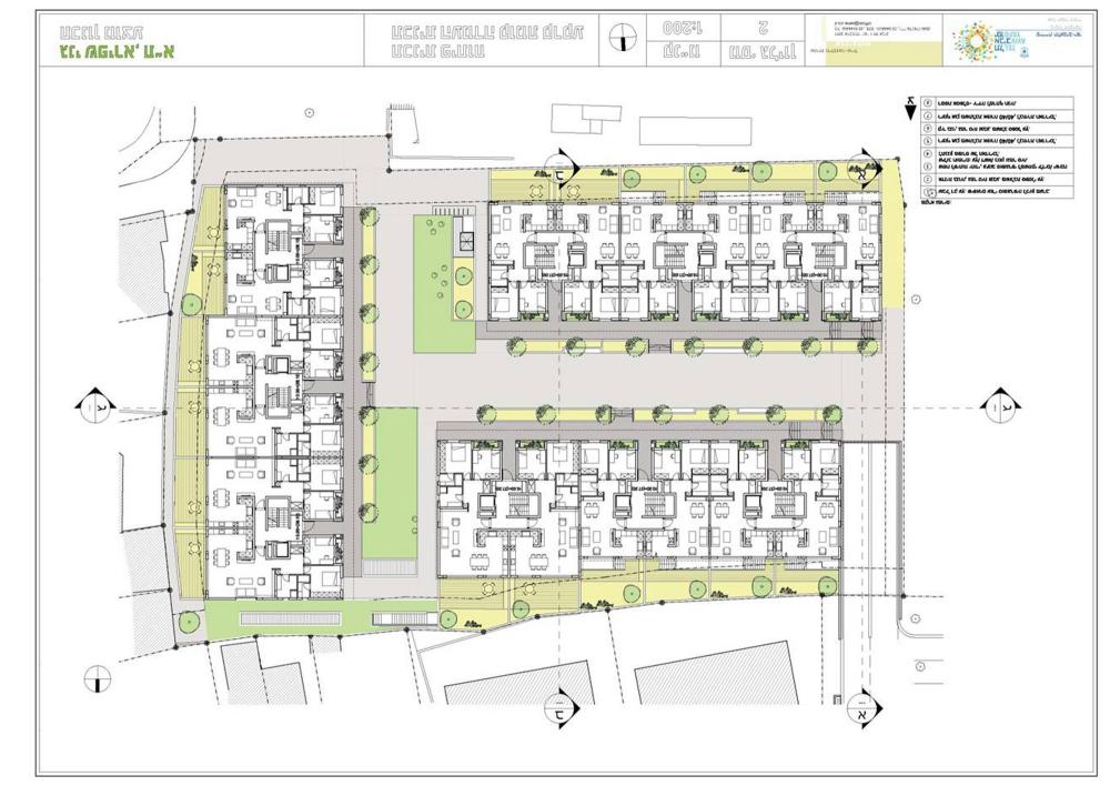 Ganei Shapira Affordable Housing Orit Muhlbauer Eyal Architects Affordable Housing Craftsman Floor Plans Floor Plans