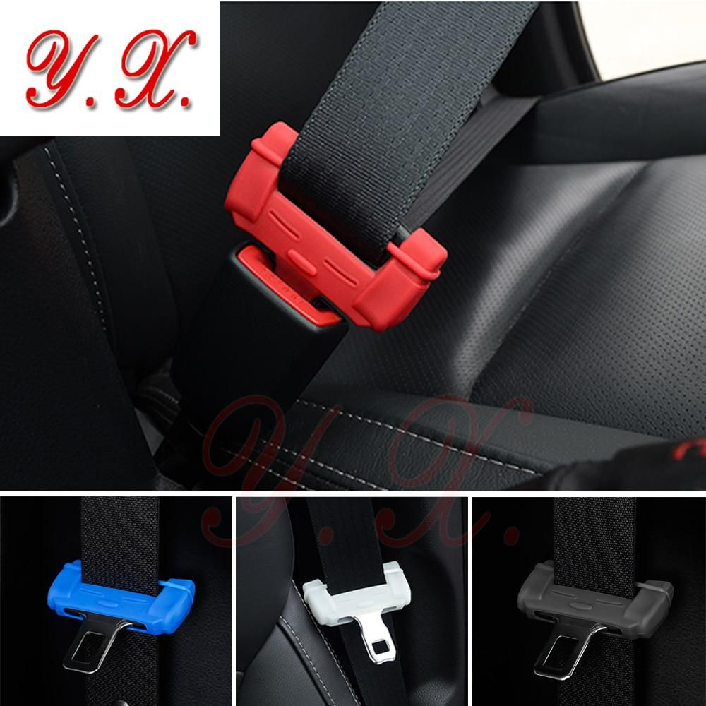 High Quality Universal Car Seat Belt Clip Extender Protector