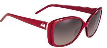 85fa479456 $114 Gafas sol mujer montura roja blanco Lacoste   Gafas sol mujer ...