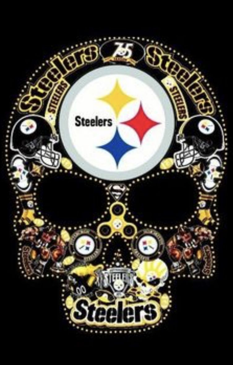 Pittsburgh steelers wallpaper image by Mishel Meyer on