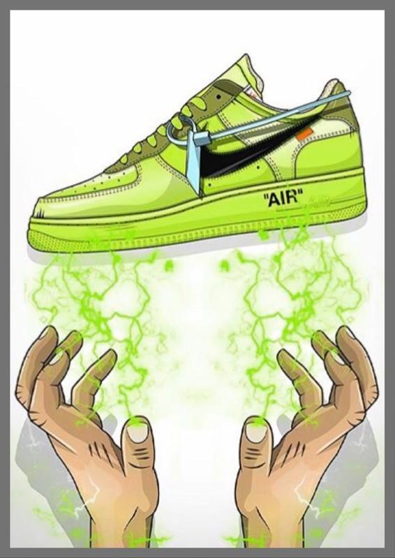 mini chaussures pour les doigts nike