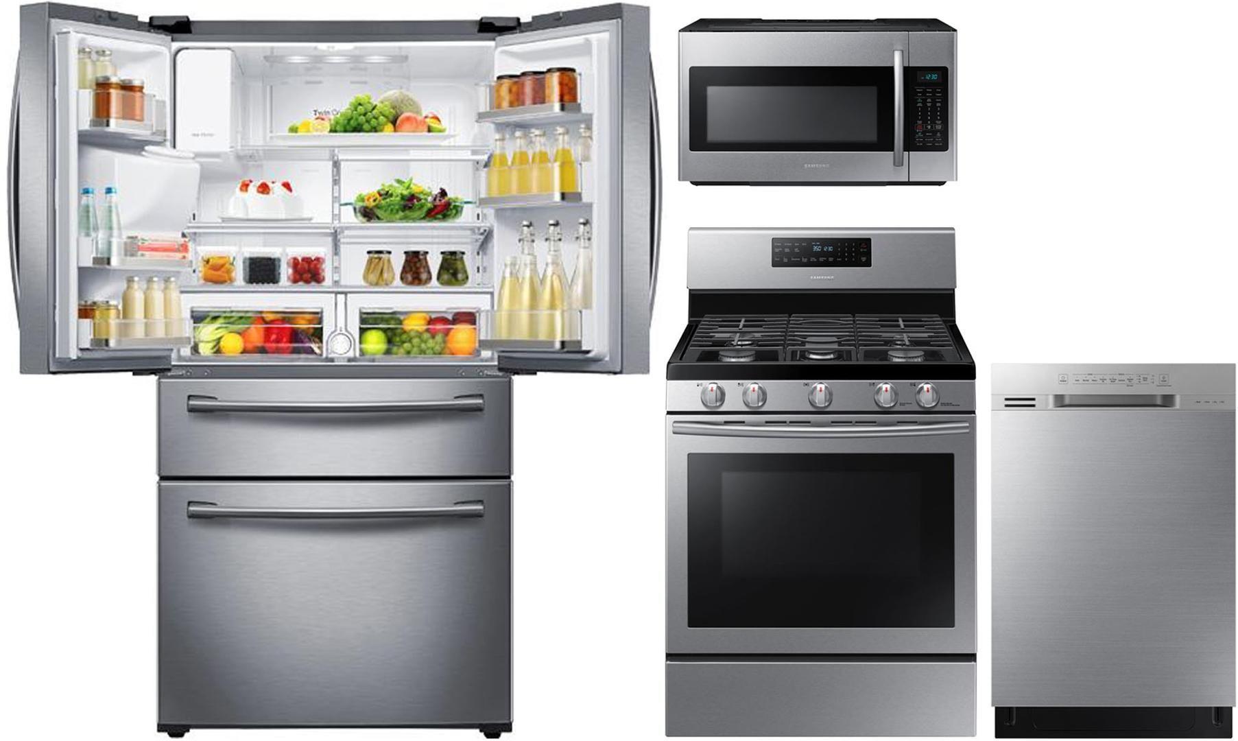 Samsung 997800 Kitchen Appliance Packages Appliances Connection Kitchen Appliance Packages Kitchen Appliances Kitchen