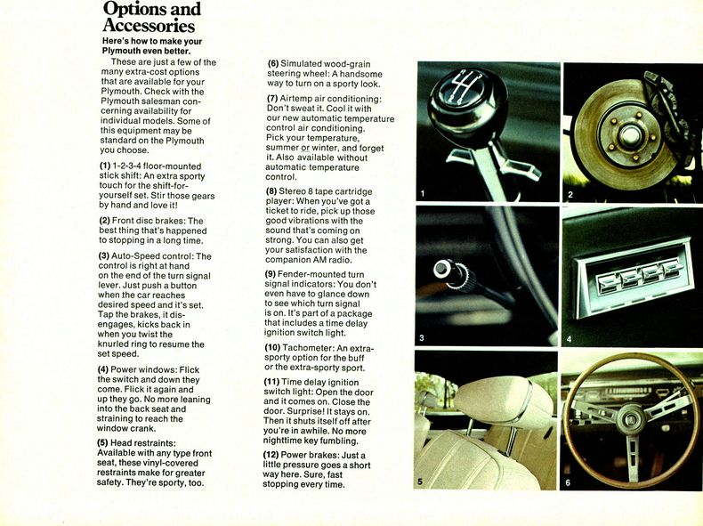 1968 Barracuda Specs, Colors, Facts, History, and Performance