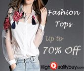 Fashion Women's Tops Online
