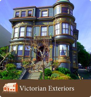 Superb 1000 Images About Victorian Exterior On Pinterest Queen Anne Largest Home Design Picture Inspirations Pitcheantrous