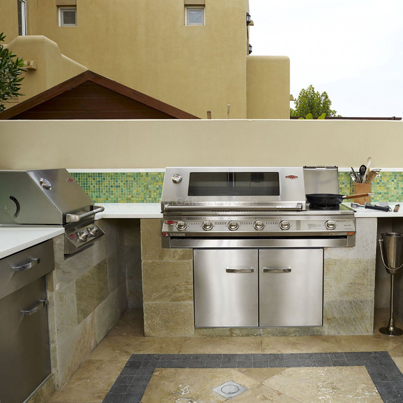 BeefEater Grill and Outdoorkitchen | BeefEater BBQ Grill | Pinterest