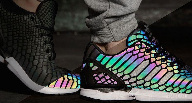 3954cb225 Adidas Zx Flux Xeno Womens Shoes Black  DisneyShoesWomens