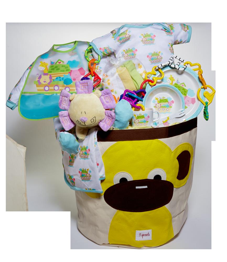 Toronto Organic Gift Baskets Nut gift basket, Custom