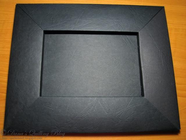 Marco de cartón | Papel, cartón... | Pinterest | Marcos de cartón ...
