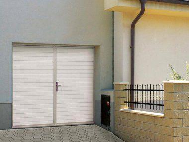 Moderné garáže vyzerajú naozaj dobre. Kedysi to bolo iba miesto pre auto alebo odloženie nepotrebných vecí. Teraz sú ale už aj dizajnový prvok domov :)   http://www.lamelland.sk/produkty/dvojkridlove-garazove-brany